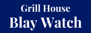 Grill House Blay Watch Logo
